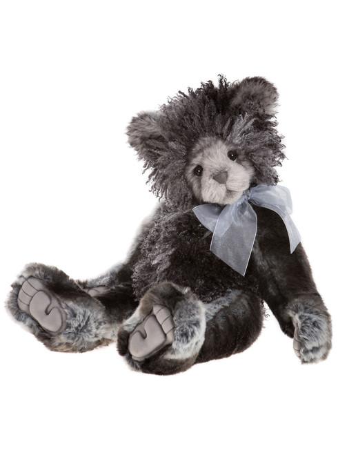 Charlie Bears Scrabble 2017