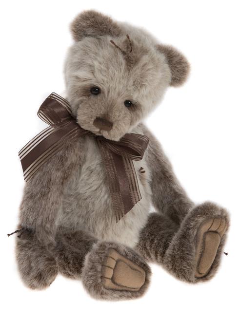 Charlie Bears Stitch 2017