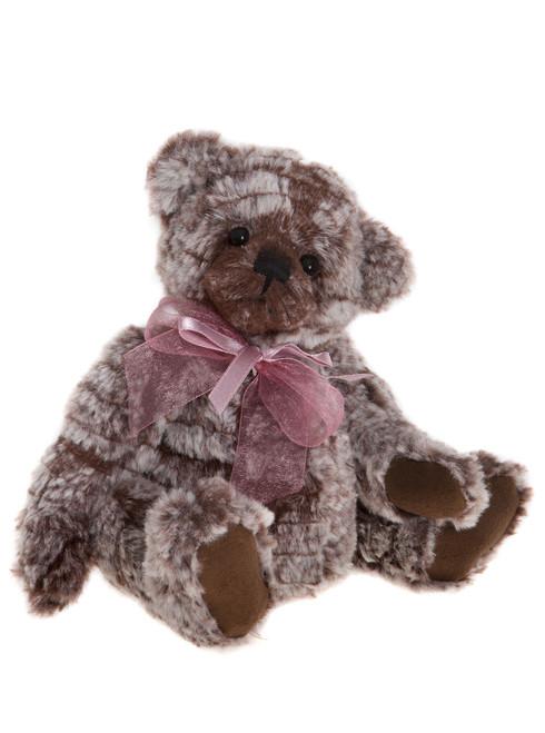 Charlie Bears Tadam 2017
