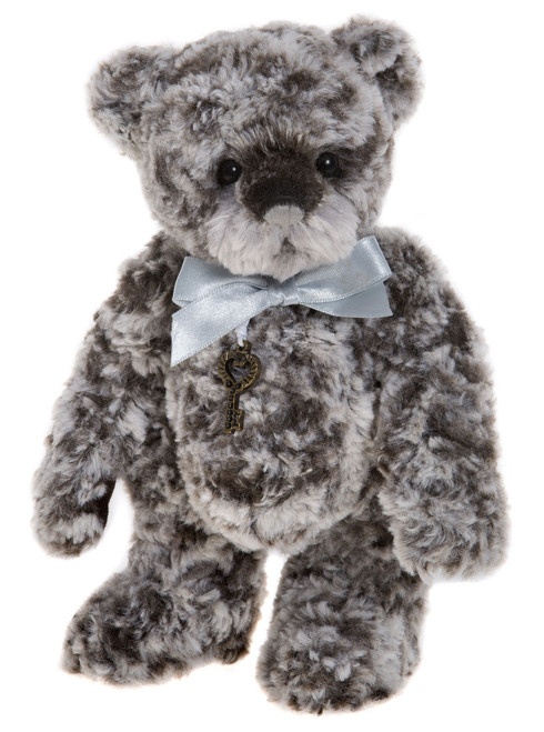 Charlie Bears Tiddles 2017 - CB171767A