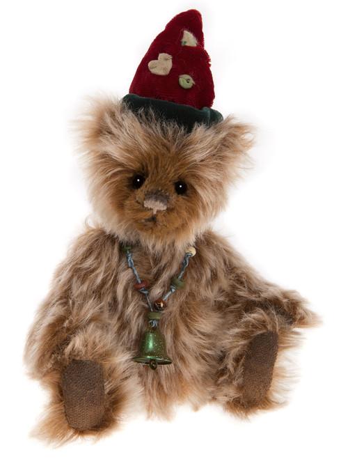 Charlie Bears Mr Cobbler 2017