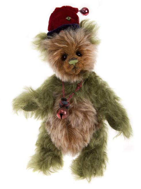 Charlie Bears Mr Cuddlefluff 2017