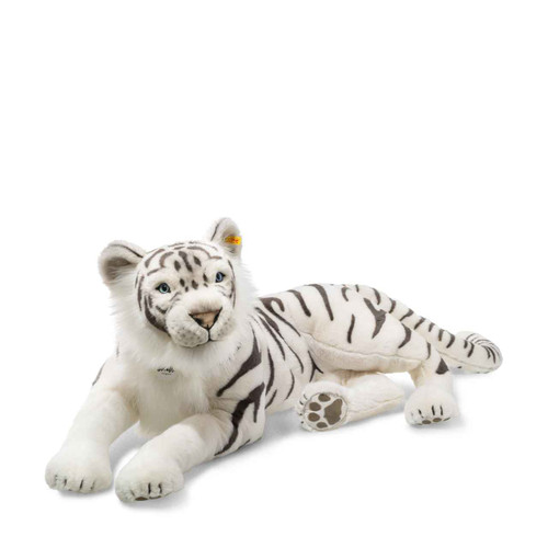 Steiff Tuhin the White Tiger - 075742