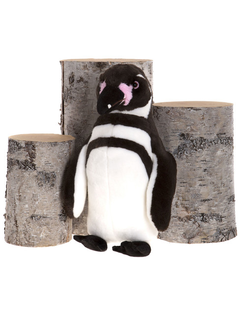 Charlie Bears Bearhouse Bears Rudd Penguin - BB173082