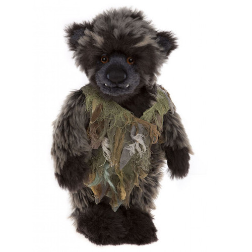 Charlie Bears Gruff - SJ5640145