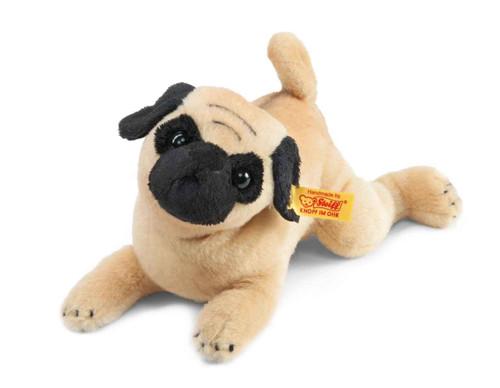 Steiff Little Fiend Mopsy Pug - 281419