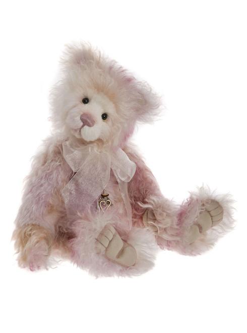 Charlie Bears Charlie Mohair Year Bear 2018 - CBM185803B