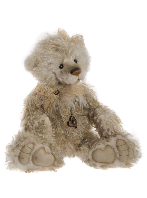 Charlie Bears Isabelle Masterpiece2018 - SJ5807