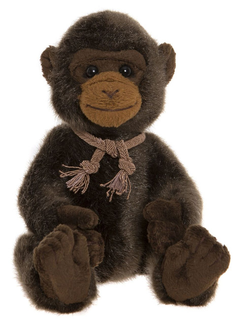Charlie Bears Isnee Chimp -  BB183810