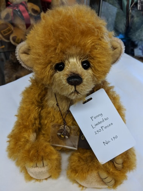 Charlie Bears Fenny - SJ5825A