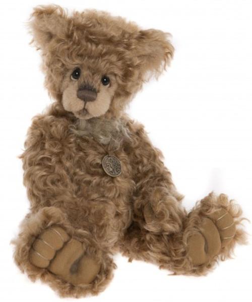 Charlie Bears Goosebumps - SJ5814