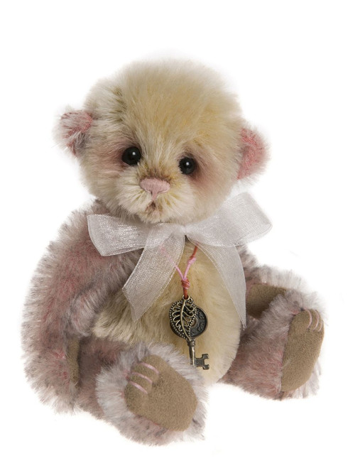 Charlie Bears Rosebud - MM185848A