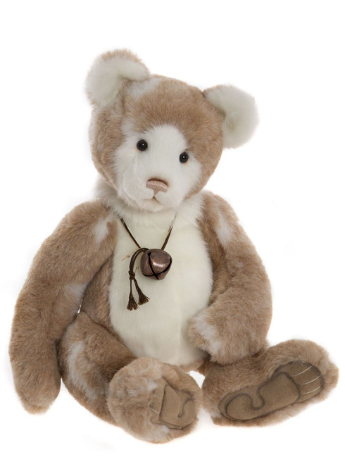 Charlie Bears Bessie -  CB181842A