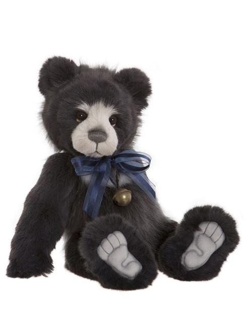 Charlie Bears Hakatan -  CB181809A