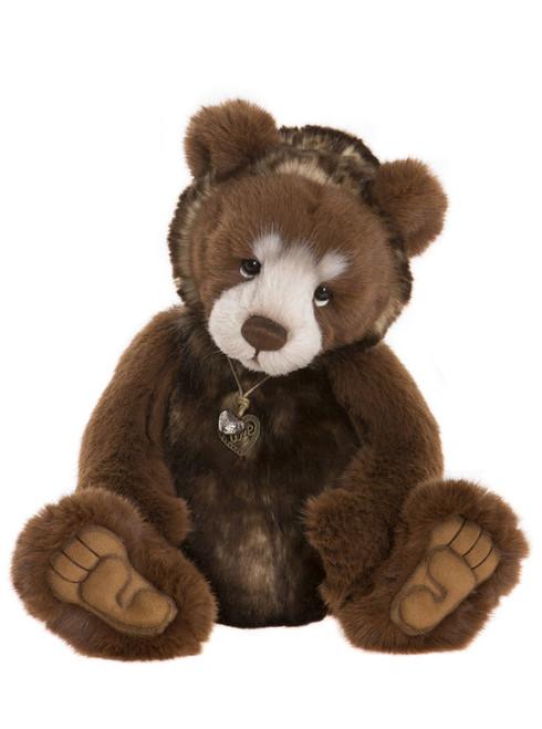 Charlie Bears Pamper - CB181817B