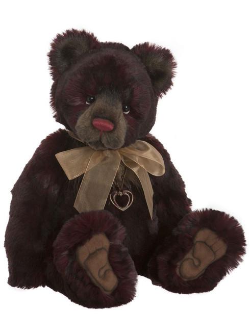 Charlie Bears Rum Baba - CB181810