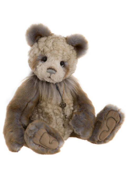 Charlie Bears Elmer - CB181836B