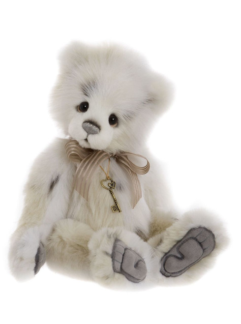Charlie Bears Licky Tissue - CB181862C