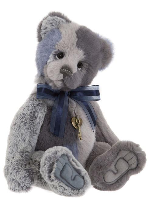 Charlie Bears Hodge Podge - CB181871A