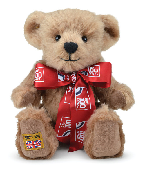 The RAF100 Appeal Teddy Bear
