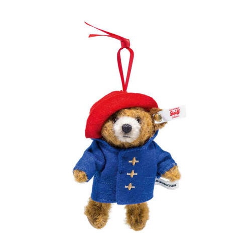 Steiff Paddington Ornament - 690396