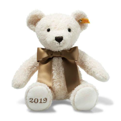 Steiff Cosy Year Bear 2019 -113376