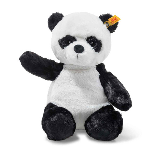 Steiff Soft Cuddly Friends Ming Panda - 075773