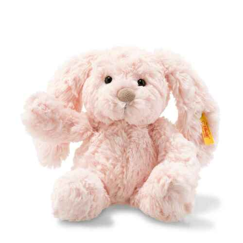Steiff Soft Cuddly Friends Tilda Rabbit Pink - 080616