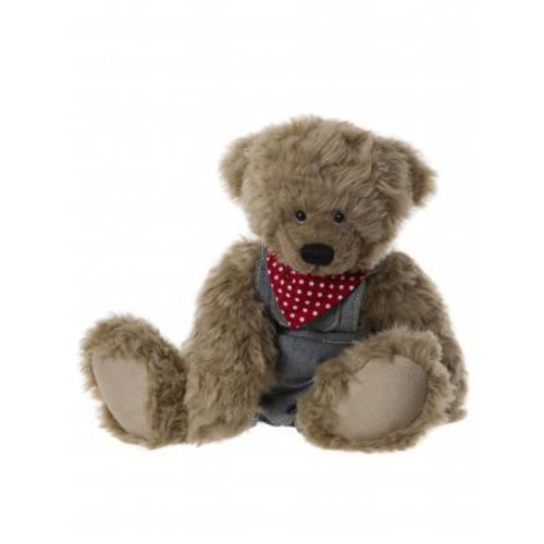 Alice's Bear Shop Teddy Bears Cobby