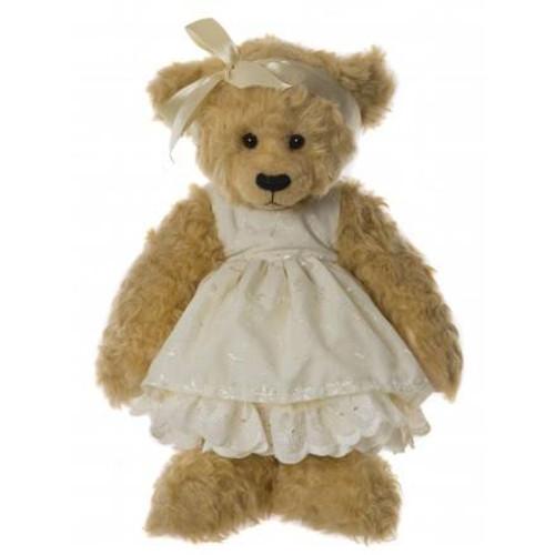 Alice's Bear Shop Teddy Bears Sandy