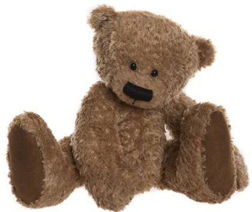 Alice's Bear Shop Teddy Bears Icky