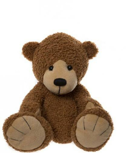 Alice's Bear Shop Teddy Bear Little Lost Bear