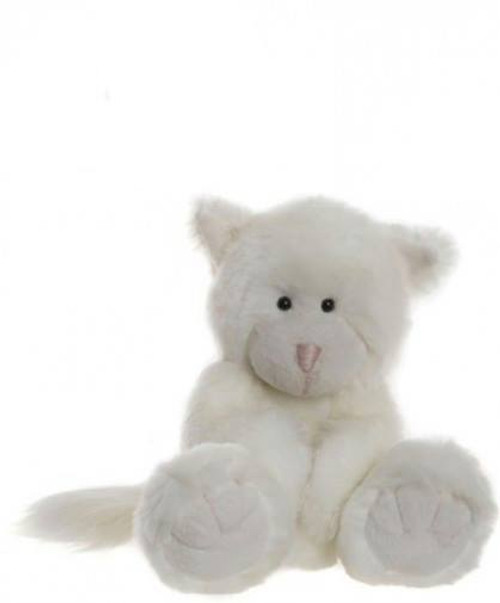 Alice's Bear Shop Teddy Bear Snowie