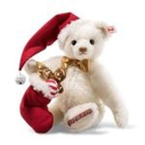 Steiff Sweet Santa - 006562