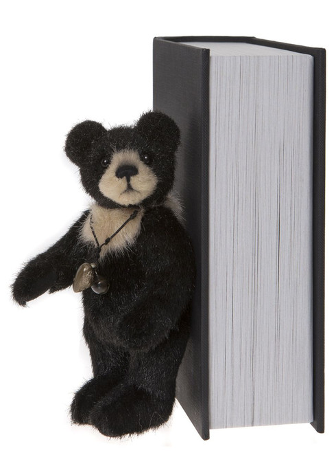 Charlie Bears Plush Collection 2019 Bear Therapy - CB191971E