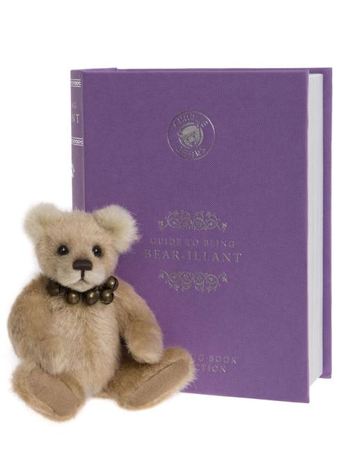 Charlie Bears Plush Collection 2019 Bear-illiant - CB191971B