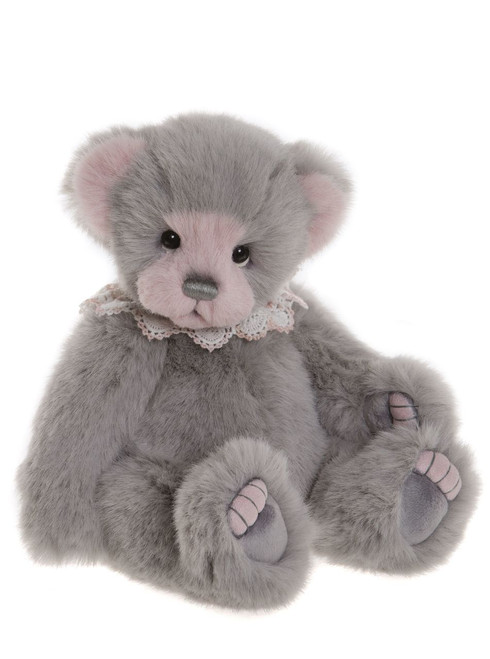 Charlie Bears Plush Collection 2019 Boynton - CB191952B