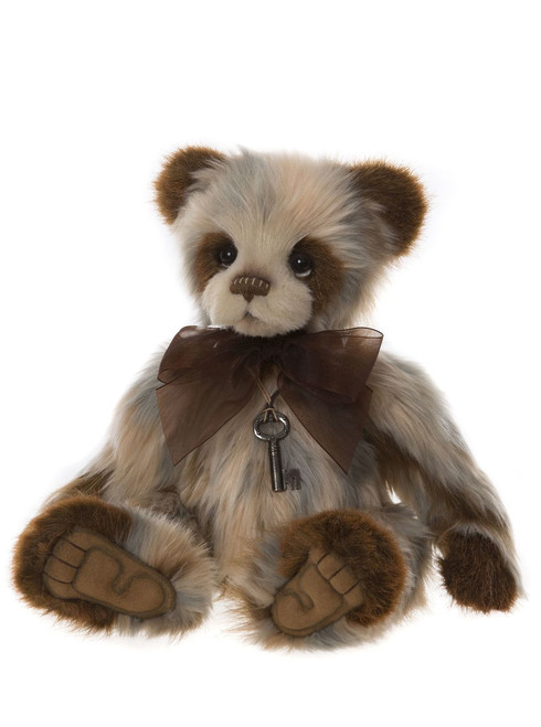 Charlie Bears Plush Collection 2019 Candice - CB191906A