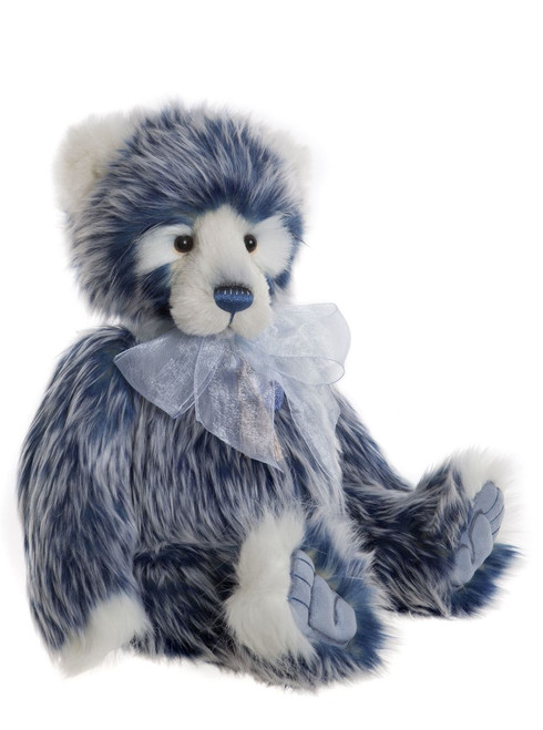 Charlie Bears Plush Collection 2019 Dan (plumo) - CB191959B