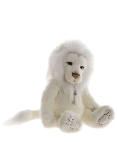Charlie Bears Plush Collection 2019 Dandy - CB191940