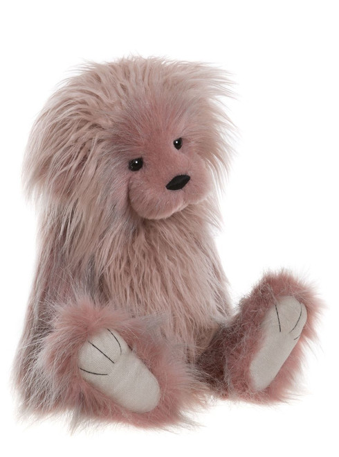 Charlie Bears Plush Collection 2019 Eleanor - CB191806O