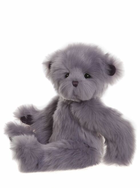 Charlie Bears Plush Collection 2019 Fairycake - CB191808O