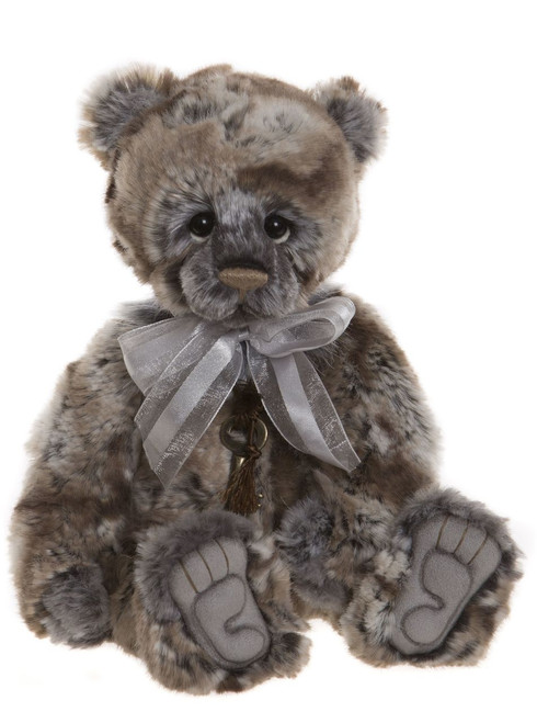 Charlie Bears Plush Collection 2019 Kyra - CB191931B