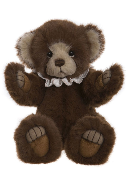 Charlie Bears Plush Collection 2019 Lanson - CB191952C