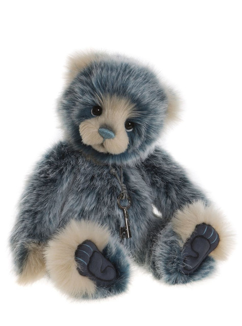 Charlie Bears Plush Collection 2019 Muffin - CB191943B