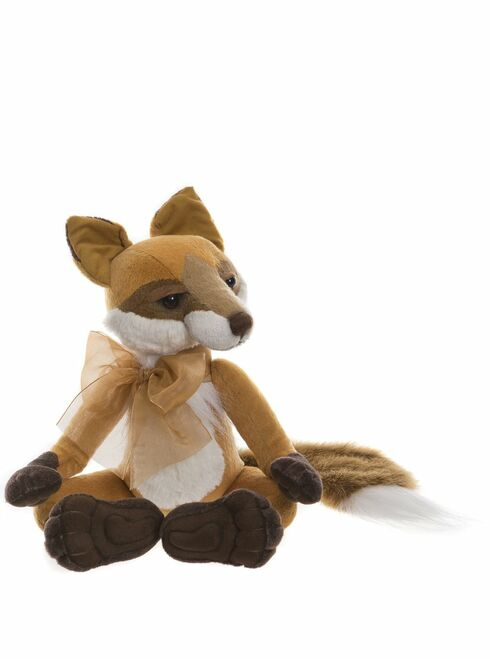 Charlie Bears Plush Collection 2019 Sly - CB195207
