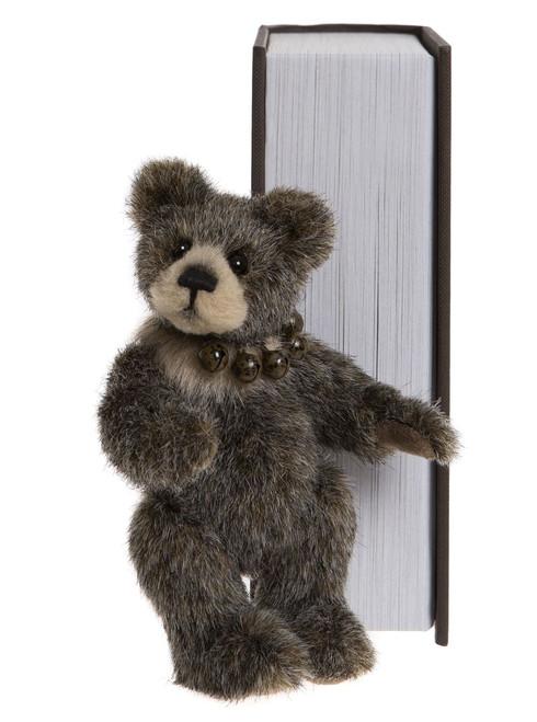 Charlie Bears Plush Collection 2019 Sneaky Peek - CB191971C