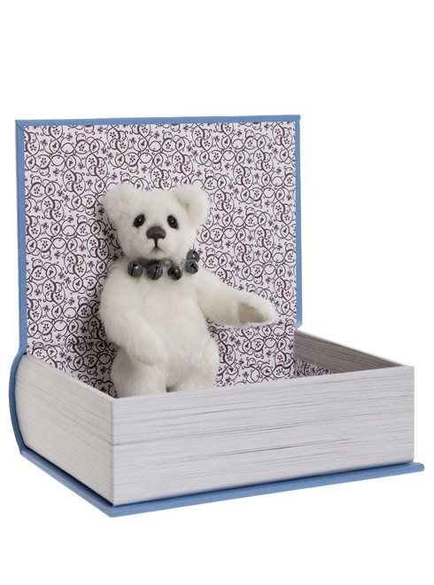 Charlie Bears Plush Collection 2019 Study Buddy - CB191971A