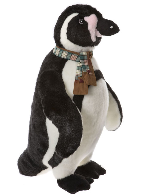 Charlie Bears Plush Collection 2019 Waddle - CB191883