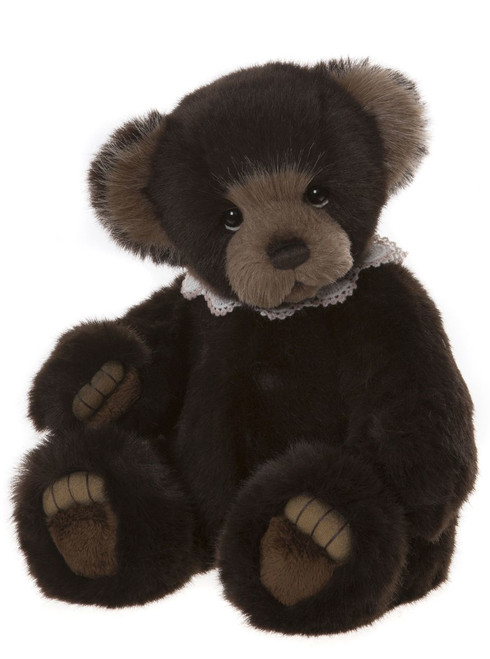 Charlie Bears Plush Collection 2019 Woodend - CB191952A